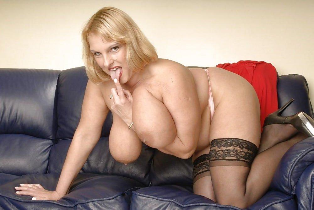 Erotic wife mom milf